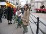 Vente de Houx 2009